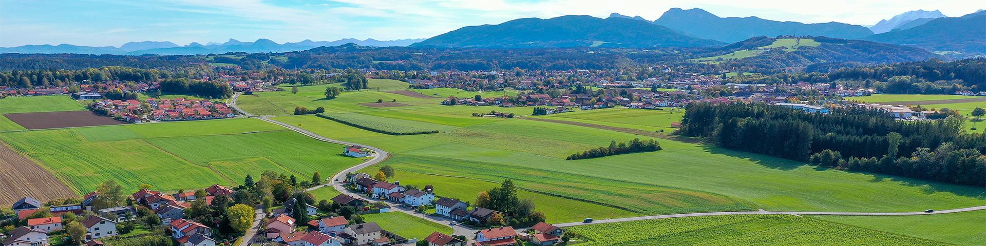 Schönes Wolkersdorf